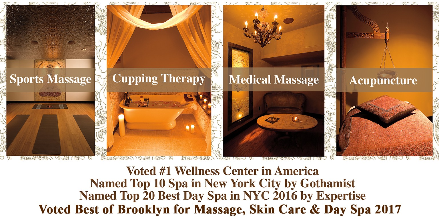 The Green Spa & Wellness Center | LinkedIn