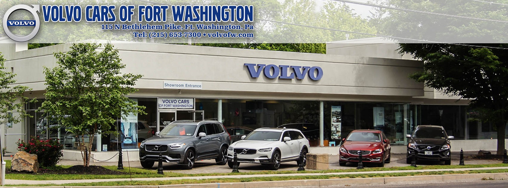 Washington Pa Car Dealerships >> Volvo Cars Of Fort Washington Linkedin