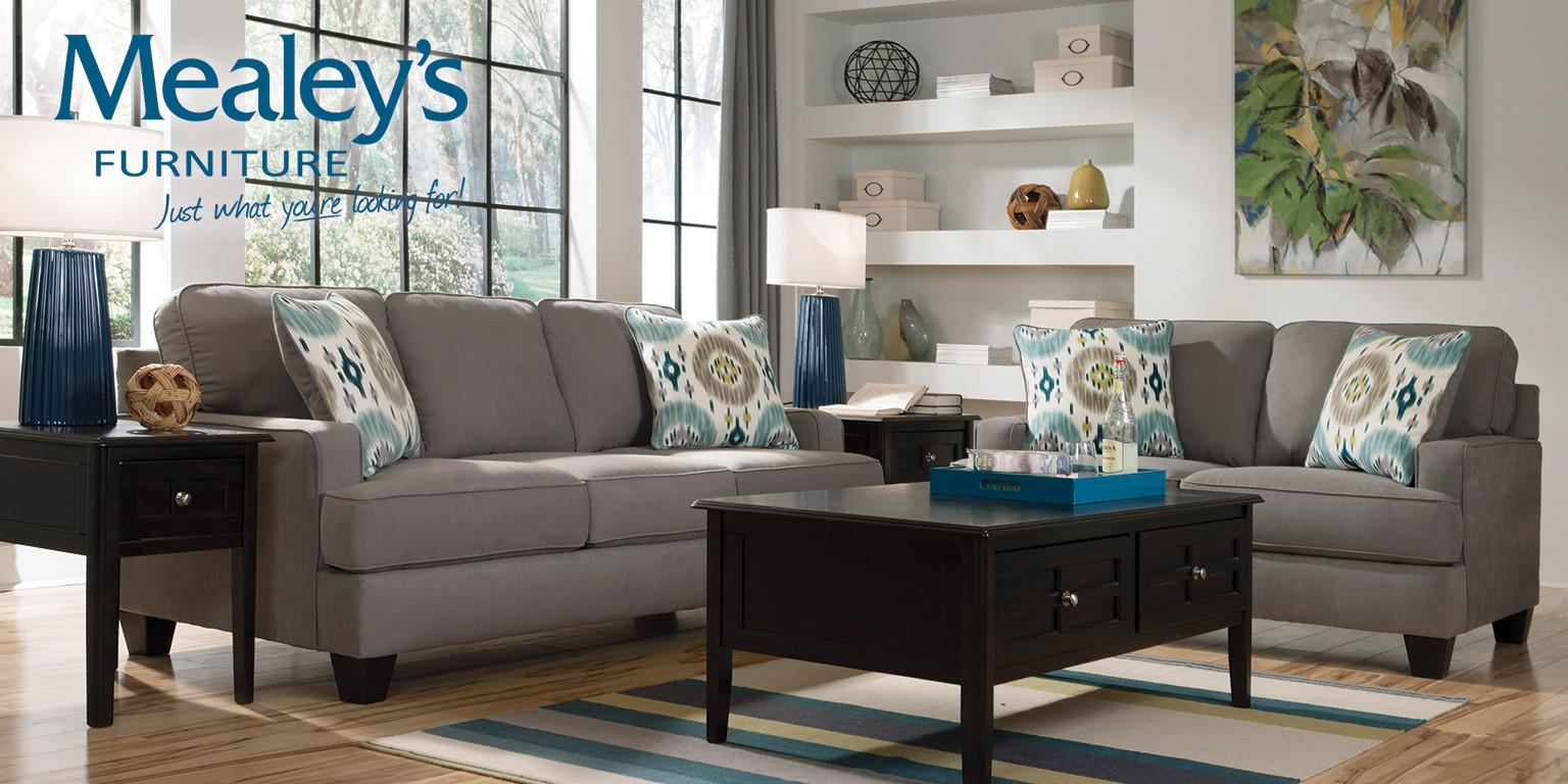 Mealeys Furniture Linkedin