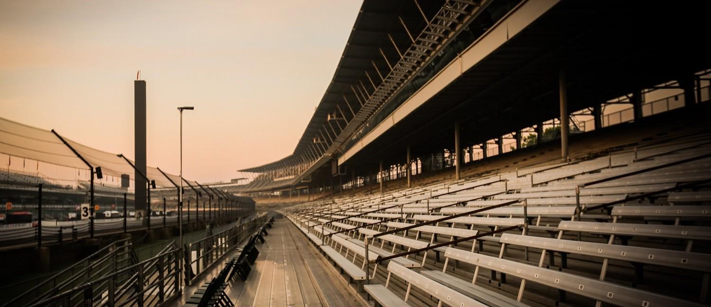 Indianapolis Motor Speedway | LinkedIn