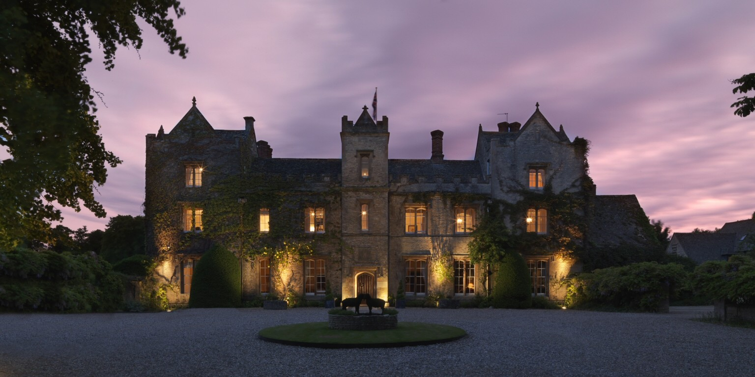 The Country House Company the manor country house hotel | linkedin