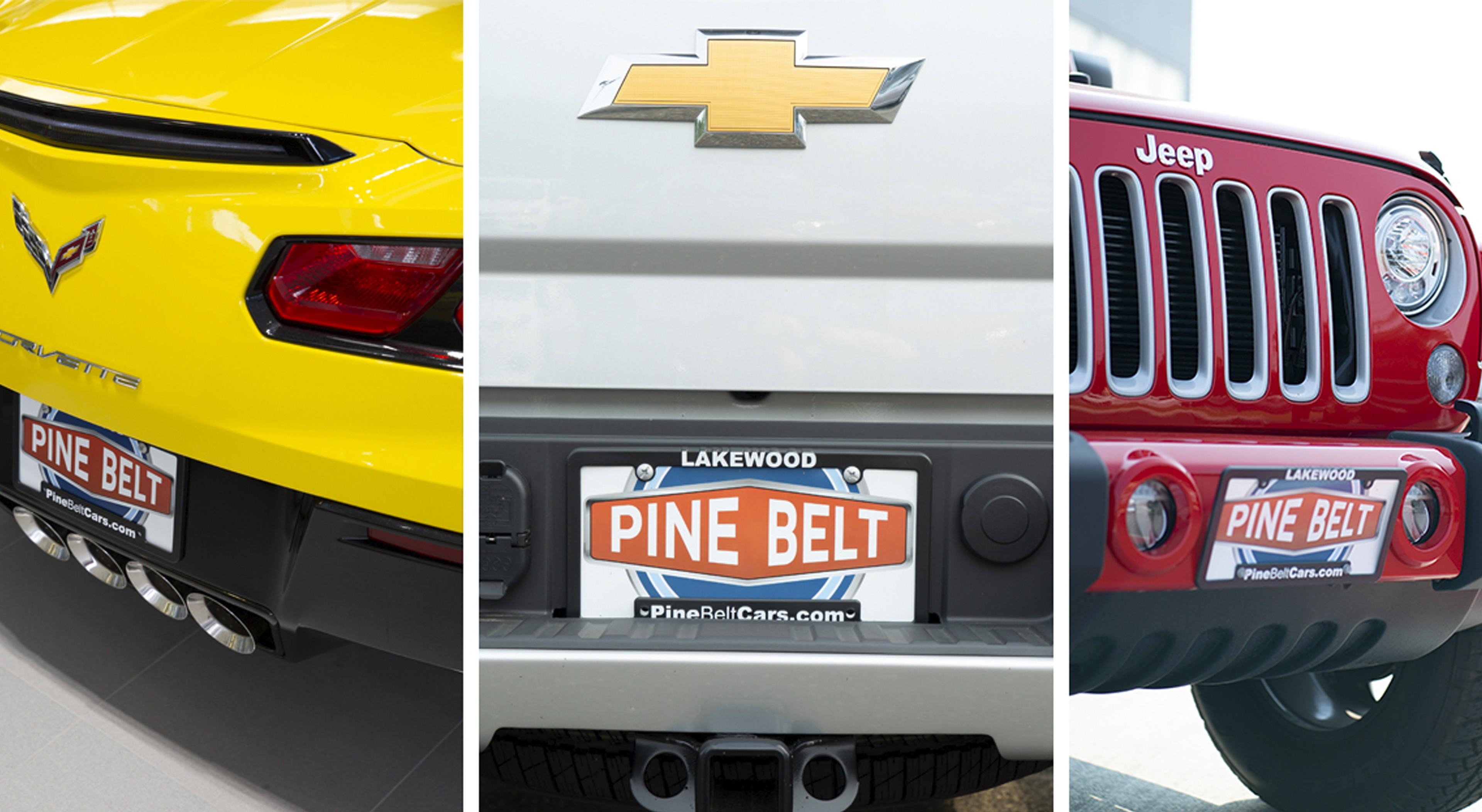 Pine Belt Jeep >> Pine Belt Enterprises Inc Linkedin