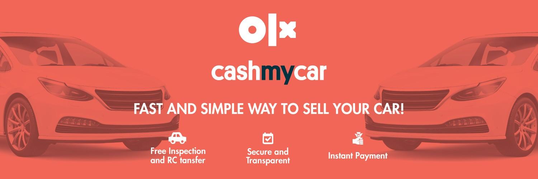 Olx CashMyCar | LinkedIn