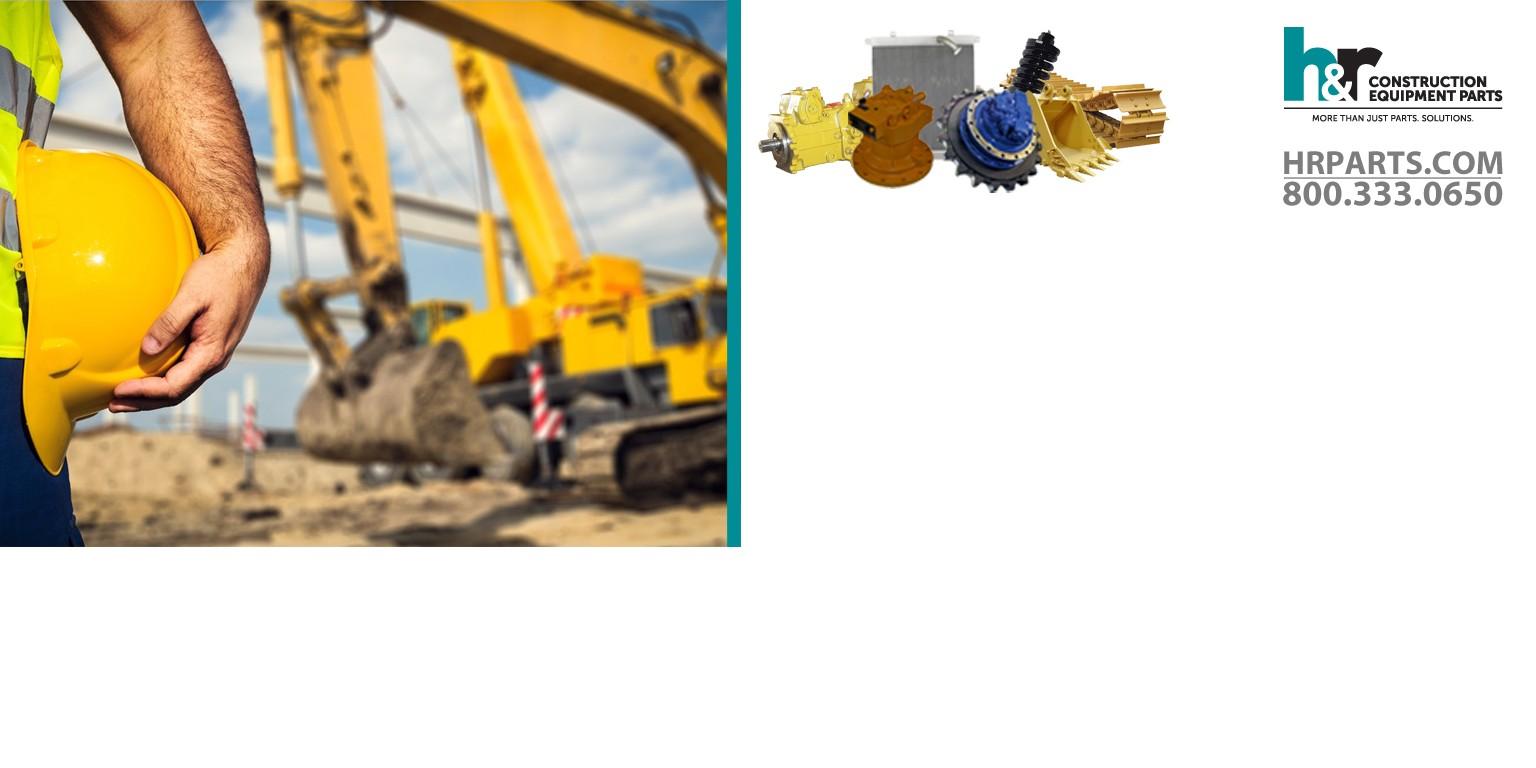 H&R Construction Equipment Parts   LinkedIn