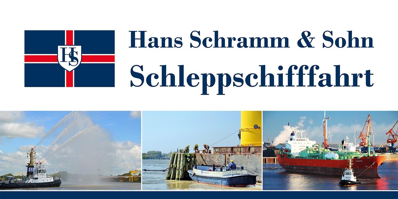 Hans Schramm & Sohn Schleppschifffahrt GmbH & Co. KG   LinkedIn
