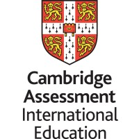 Risultati immagini per cambridge international education logo