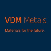 Vdm Metals Group Linkedin