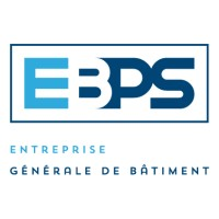Ebps Entreprise Generale De Batiment Linkedin
