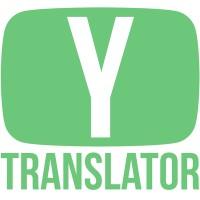 Image result for Y Translator