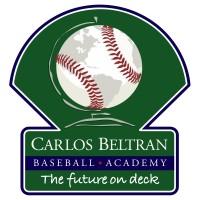 Carlos Beltran Baseball Academy Linkedin