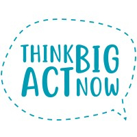 Image result for act now think big