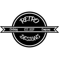 d201a5045ba Retro Designs Clothing Company