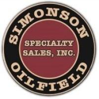 Simonson Oilfield Specialty Sales, Inc  | LinkedIn