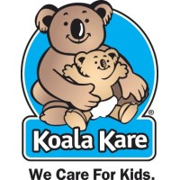 Koala Kare Products LinkedIn - Koala care changing table