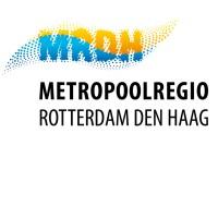 5ba818f8e64 Metropoolregio Rotterdam Den Haag | LinkedIn