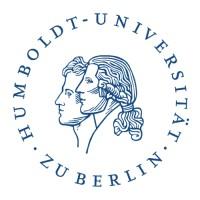 Humboldt University of Berlin | LinkedIn