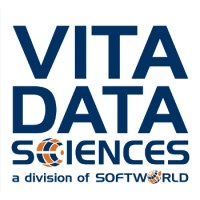 Image result for vita data sciences logo