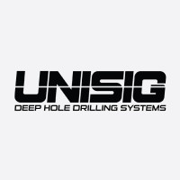 UNISIG Deep Hole Drilling Systems | LinkedIn