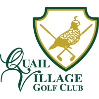 Image result for quail village logo