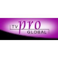TV Presenter at TV Pro Global