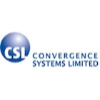 Convergence Systems Limited | LinkedIn