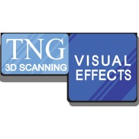 TNG Visual Effects - 3D Scanning and Modeling   LinkedIn