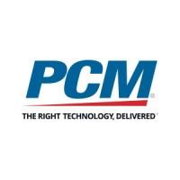 PCM: The Right Technology, Delivered  | LinkedIn
