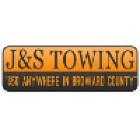 J & S Towing >> J S Towing And Transport Services Inc Linkedin