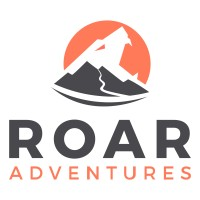 Image result for roar adventures logo