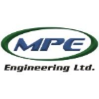 MPE Calgary. MPE Engineering Ltd.