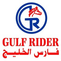 Gulf Rider