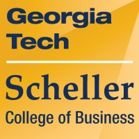 Georgia Institute of Technology Scheller College of Business