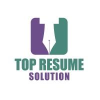 top resume solution linkedin