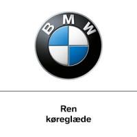 Bmw Danmark Linkedin