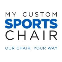 7add4046bc0 Recent updates. My Custom Sports Chair