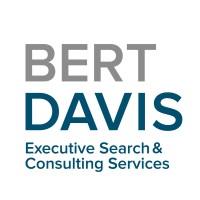 0e67f69572f Bert Davis Executive Search