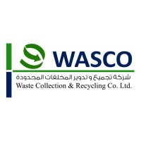 WASCO Waste Collection & Recycling Co | LinkedIn