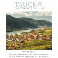 Tauck Land Tours and River Cruises for 2019 and 2020 | LinkedIn