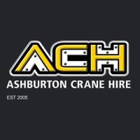 Ashburton Crane Hire   LinkedIn