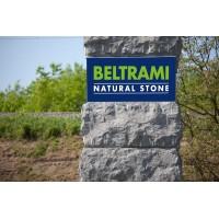 Beltrami Natural Stone LinkedIn - Modele de garage en dur