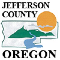 Image result for jefferson county oregon logo