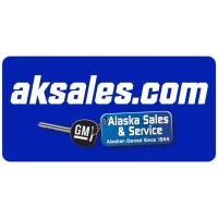 Alaska Sales And Service >> Alaska Sales And Service Inc Linkedin