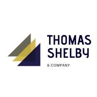 THOMAS SHELBY AND CO INC | LinkedIn