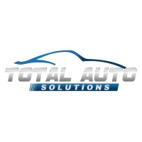 Total Auto Solutions >> Total Auto Solutions Linkedin