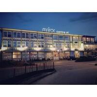 The Mirror Centre.Mirror Centre Amsterdam Linkedin