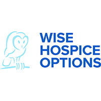 Image result for Wise Hospice Options