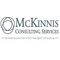 McKinnis Consulting Services, A consulting practice within