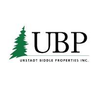 Urstadt Biddle Properties Inc  | LinkedIn