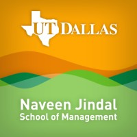 University of Texas at Dallas - Naveen Jindal School of Management