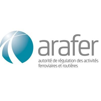 Autorité de régulation des activités ferroviaires et routières (Arafer)